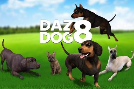 Daz Dog 8