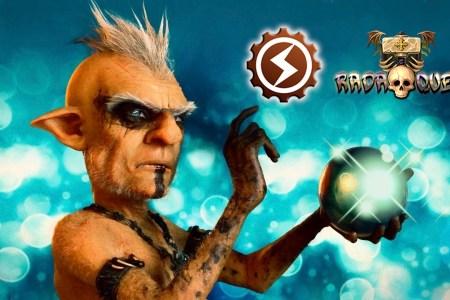 TARUK, un token para invertir en el juego Rada Quest TCG