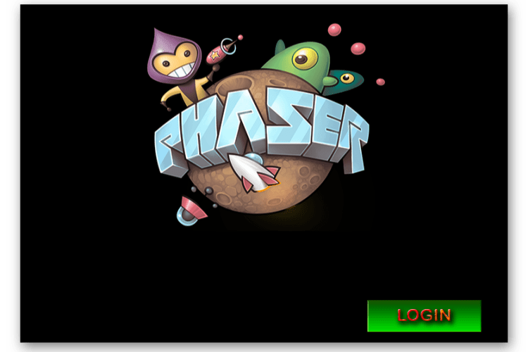 Develop games for WAX Blockchain with Phaser (JavaScript)