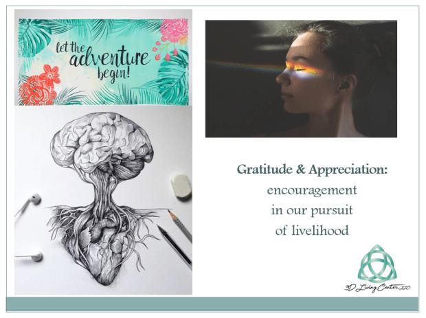 Gratitude.Adventure