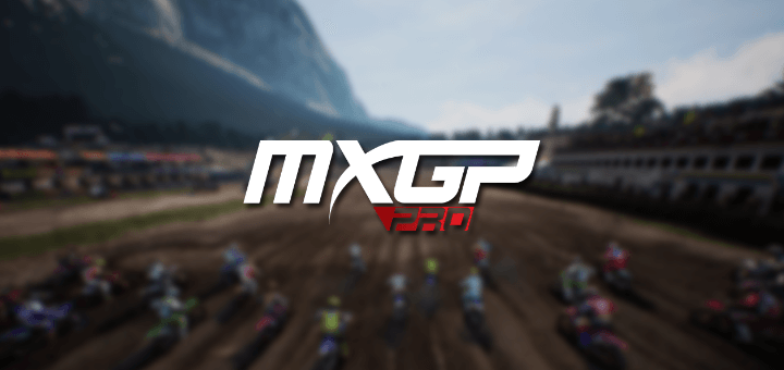 MXGP PRO – PC Version – Download + Crack