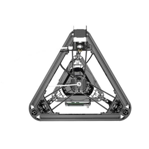 Afinibot A2D Linear Guide Version Desktop Auto Leveling ...