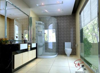 2013 bathroom design models 3D Model Download,Free 3D ... on Model Toilet Design  id=16877
