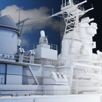 How To Create Ambient Occlusion in Arnold Maya 2018
