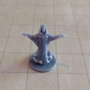 Miniatures Lich