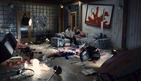 Dark Shadows Visual Effects Making Of – BUFによる映画ダーク・シャドウVFXメイキング映像