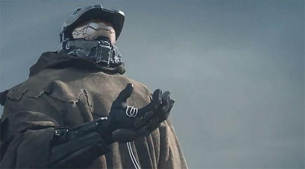 Halo 5 - E3 2013 Trailer