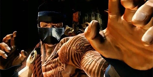 Killer Instinct - Xbox One E3 2013 Trailer