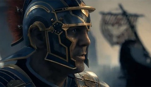 Ryse Son of Rome - Official Gameplay Demo E3 2013