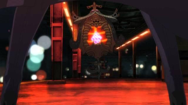「魔神STATION」 LEVEL5 VISION 2013 Ver