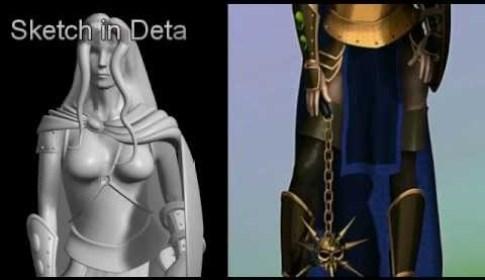 Curvy 3D 3.0