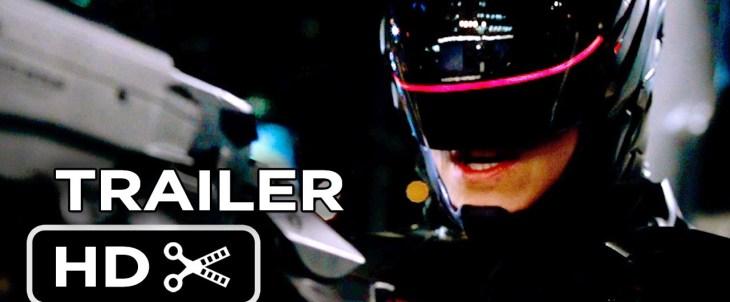 RoboCop Official Trailer