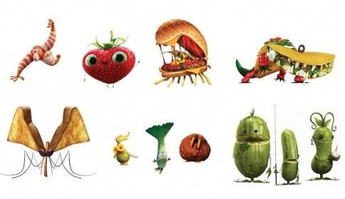 foodimals