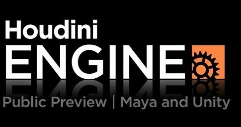 Houdini Engine Public Preview