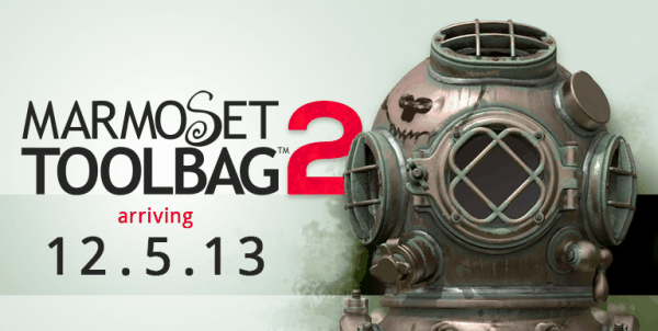 Toolbag2 Release Date Announced