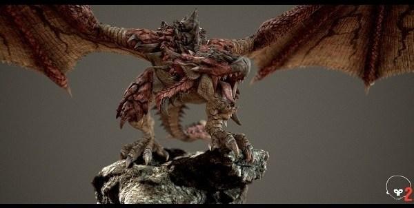 LiolaeusRathalos MonsterHunter Toolbag 2.0 1