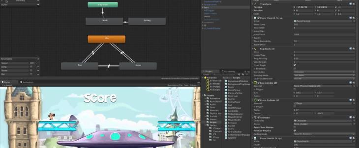 Unity 4.3 リリース!