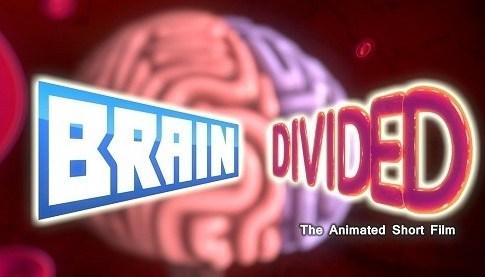 Brain Divided