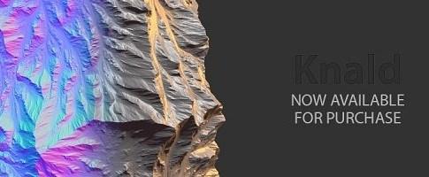 Knald 1.0 Released