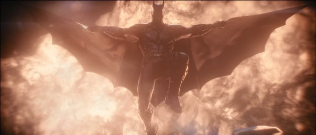 Batman Arkham Knight Announce Trailer - Father to Son