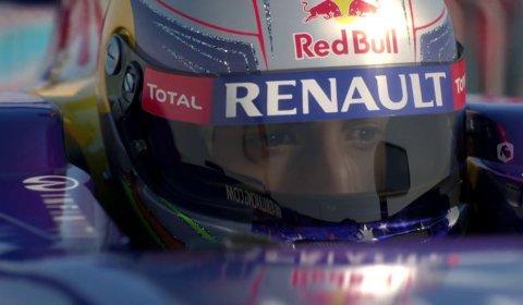 RedBull - Transforming Formula1