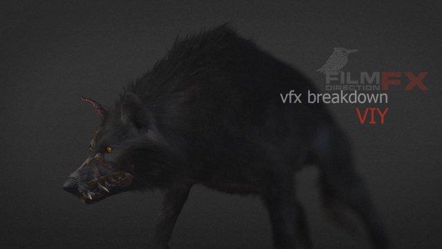 Viy VFX Breakdown