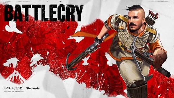 BATTLECRY