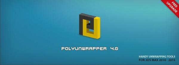 PolyUnwrapper 4.0