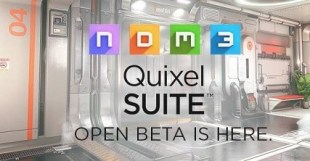Quixel SUITE OPEN BETA IS HERE