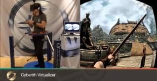 SIGGRAPH 2014 : Emerging Technologies Preview Trailer - 体感デバイス時代!エマージングテクノロジープレビュートレーラー!字幕あり!