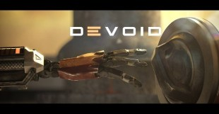 Devoid Short