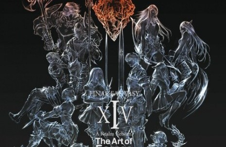 FINAL FANTASY XIV: A Realm Reborn The Art of Eorzea - Another Dawn