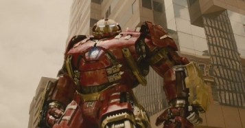 Marvel's Avengers Age of Ultron trailer