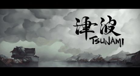Tsunami CG Shortfilm