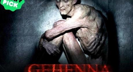 GEHENNA - Where Death Lives