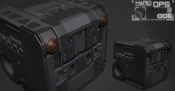 Hard Ops 0.0.6 - Blender用の人気ハードサーフェイスモデリングツールセットアドオン!最新バージョン!