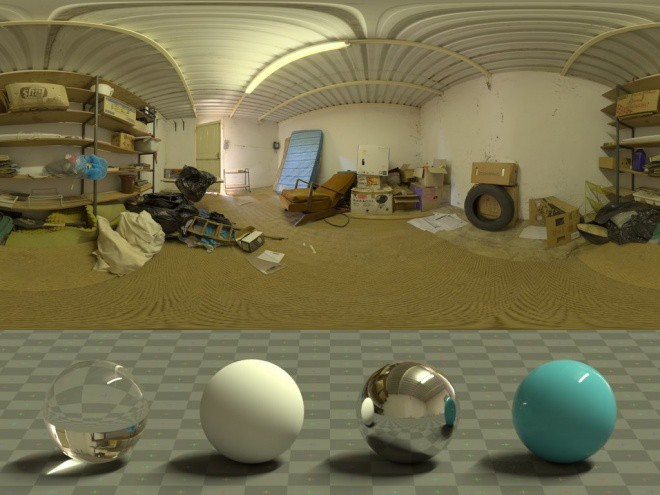HDRI Haven Free Sample Bundle5