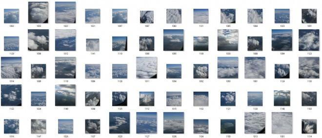 Free aerial skies - photo pack vol. 2 exp