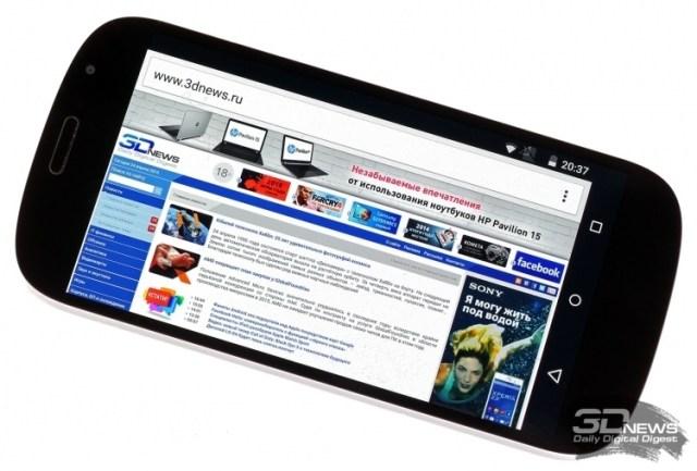 thumbnail_1513697640 «Ростех» продаст акции Yota Devices за 3 млрд рублей