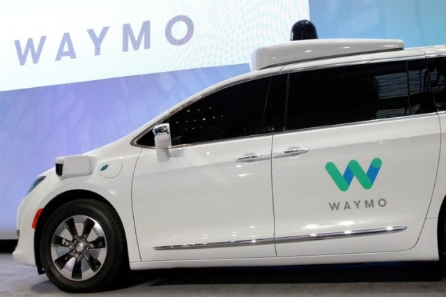 5a6ffd325124c966342edd82-750-500 Waymo показала в 360-градусном видео, что «видит» робомобиль