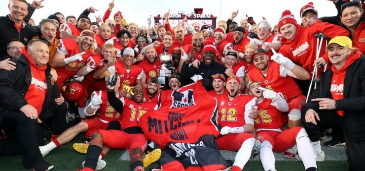 Image result for vanier cup""