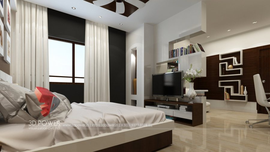 bedroom-best-architectural-visualization-services