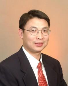 Professor Shaochen Chen