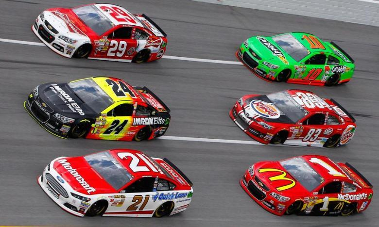3D Printing Solution Solves NASCAR Electrical Problem | 3DPrint.com | The Voice of 3D Printing ...