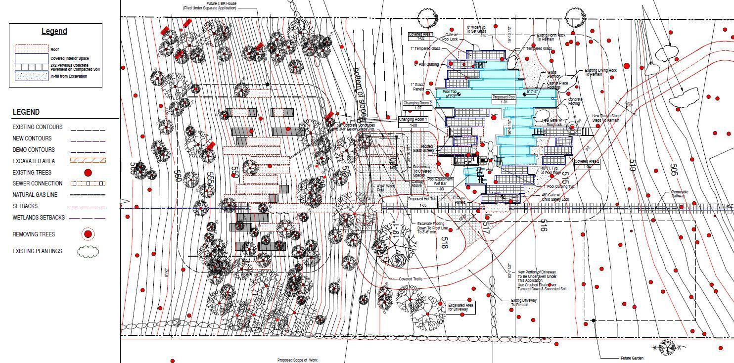 Estate plans (click to enlarge)