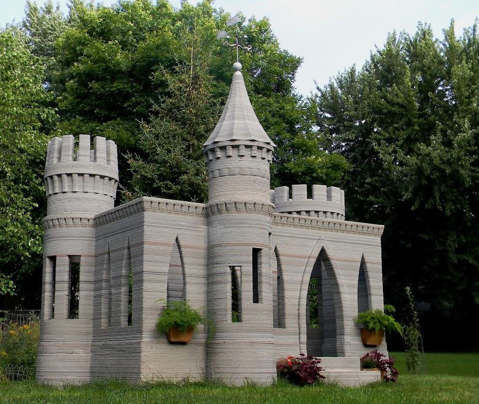 White Online Order Castles
