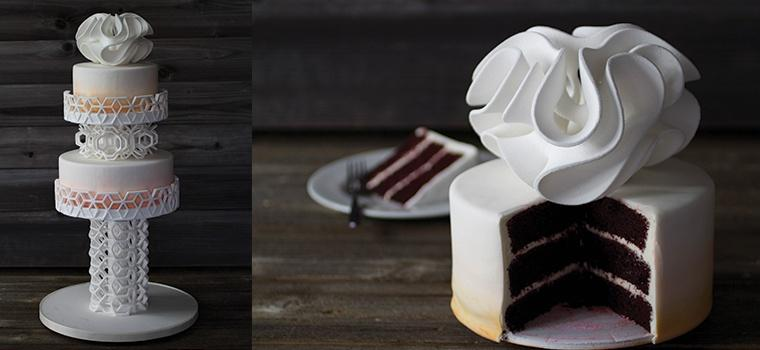 3D Systems Unveils CocoJet Chocolate 3D Printer At 2015