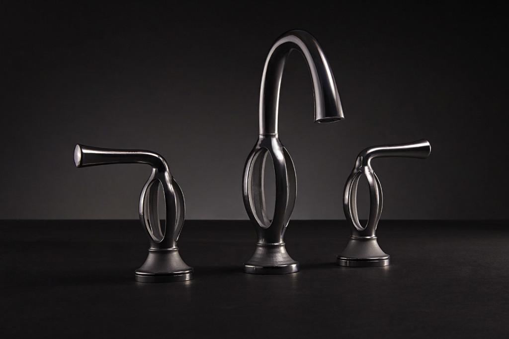 The First Residential 3D Printed Faucets American