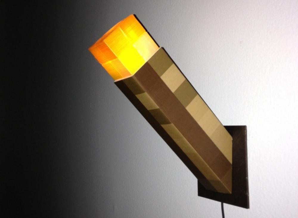 Keychain Led Light