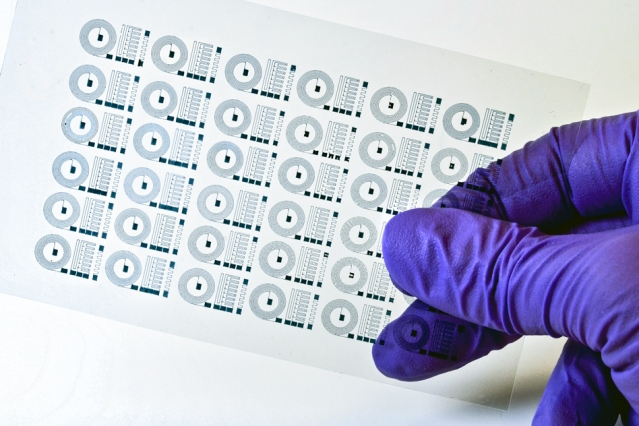 3D printed soft electrodes - Road-to-Singularity